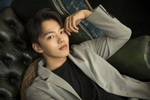 Sung Dong Il, Yeo Jin Goo