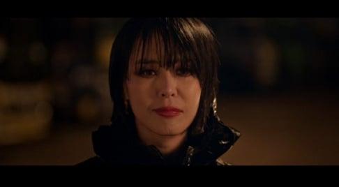 Lee Ha Na, Song Seung Hun