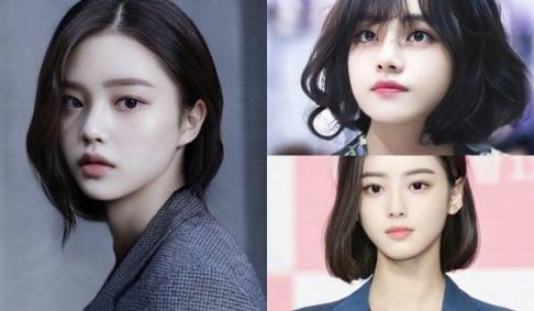 Cha Eun Woo, V, Jung Hae In, Lee Dong Wook, Park Bo Gum, Park Seo Joon, Song Joong Ki , Song Kang, Song Kang Ho
