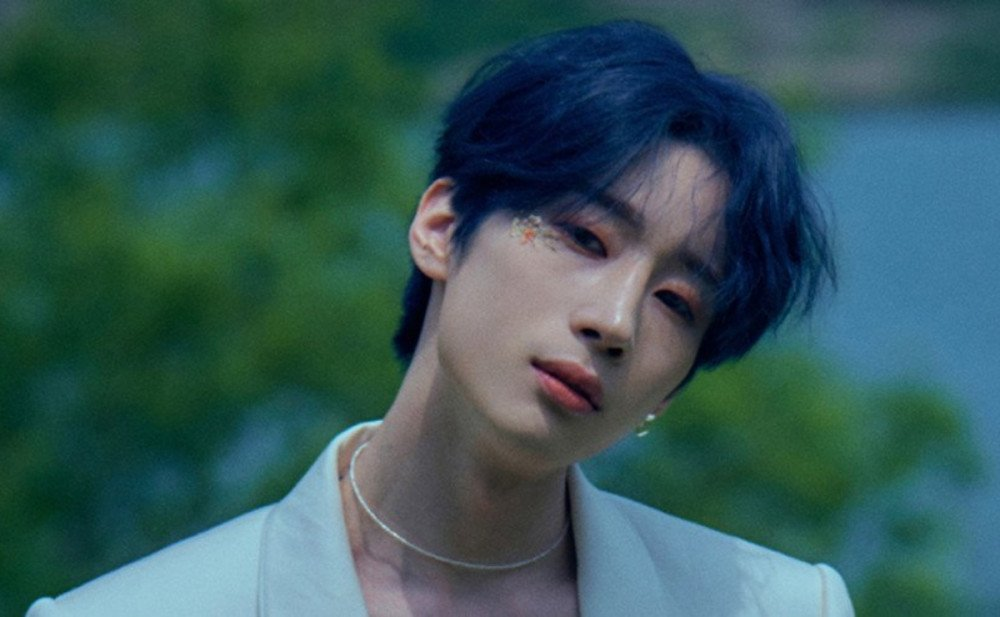 VICTON's Seungwoo conveys bittersweet emotion in 'See You Again' lyrics teaser | allkpop