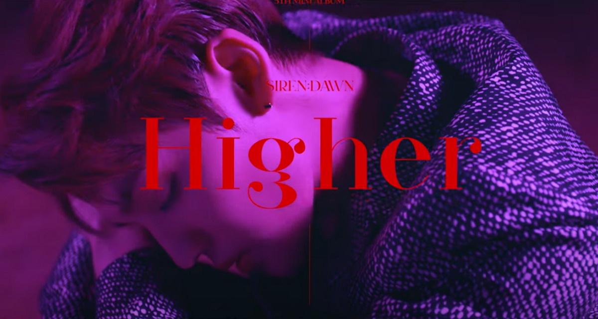 A.C.E reach for the moon in 'Higher' MV | allkpop