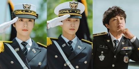 Jinyoung, Cha Tae Hyun, Krystal