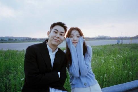Lee Sung Kyung, LOCO