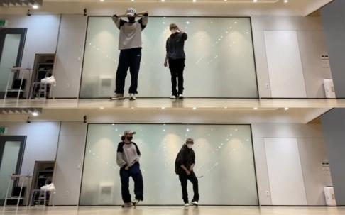 NCT, Taeyong, Red Velvet, Seulgi