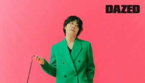 Lee Hyori, Lee Sang Soon