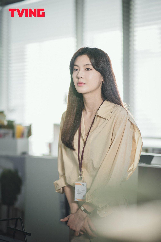 Drinker City Women Drama Korea (2021) : Sinopsis dan Review