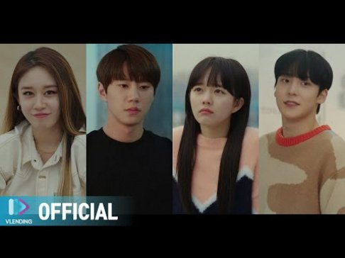 Seonghwa, Yunho, San, Jongho, Suwoong, Lim Na Young, Minseo, Hwiyoung, Chani, Jiyeon, Jun