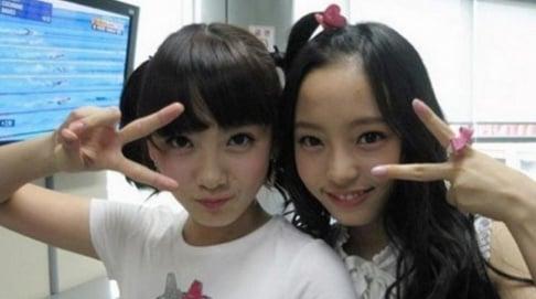 KARA, Hara, Jiyoung