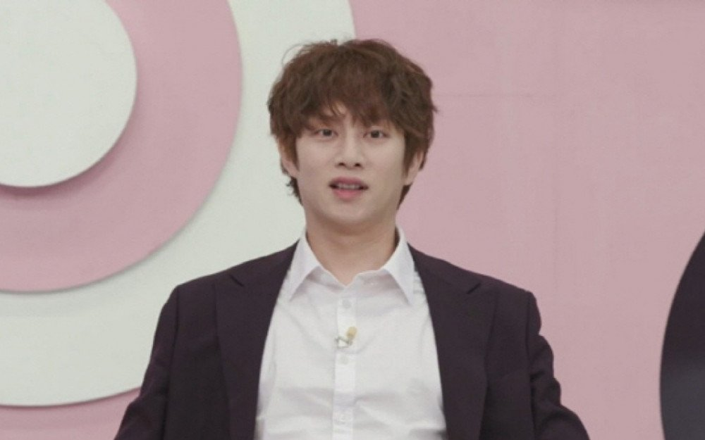 Super Junior's Heechul said he broke up with his girlfriend because of his love for video games | allkpop