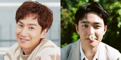 D.O., Lee Kwang Soo