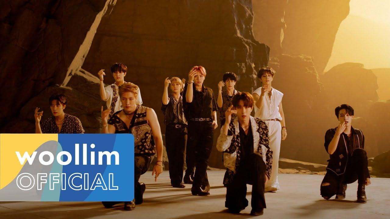Golden Child drop 'Ra Pam Pam' performance MV teaser | allkpop