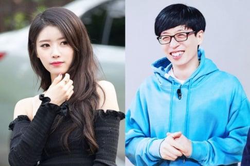 (Mijoo) Lee Mi Joo, Yoo Jae Suk