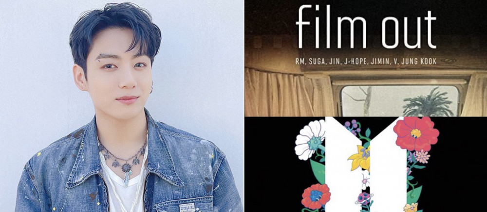 """""""Film Out,"""" co-composed by BTS's Jungkook has been certified Gold by RIAJ, joining his previous Japanese composition """"Your Eyes Tell"""""""