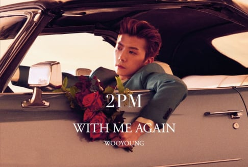 2PM, Wooyoung