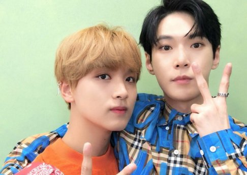 NCT, Doyoung, NCT U, Haechan