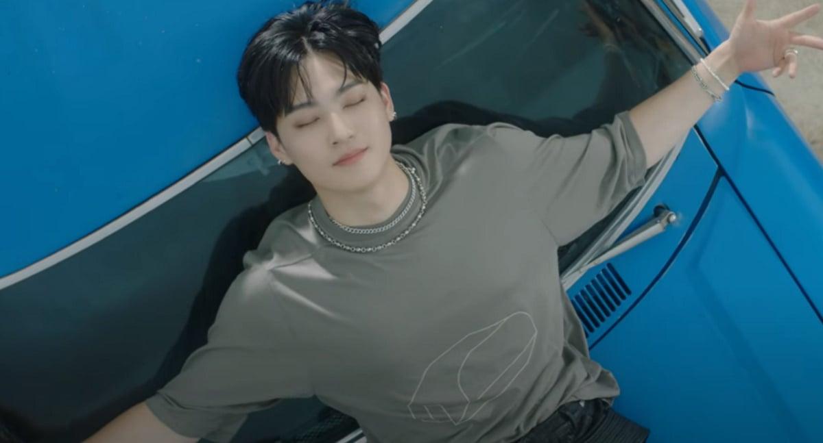 Jay B drops MV teaser for 'B.T.W' feat. Jay Park | allkpop