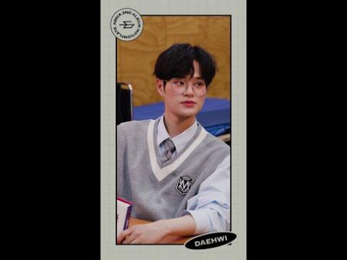 AB6IX, Lee Dae Hwi