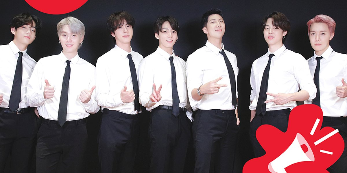BTS take part in United Nations-led 'Keep The Promise' campaign with a strong stance against racial discrimination and hate speech