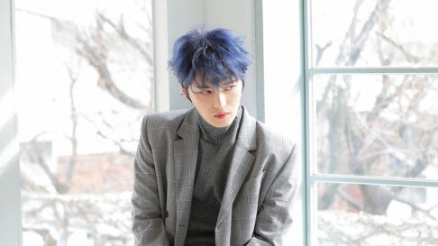 Jin Se Yeon, Jaejoong