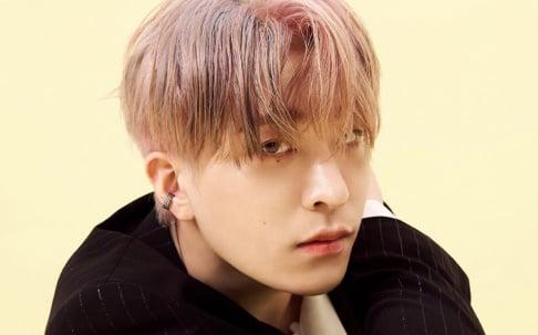 GOT7, Youngjae (GOT7)