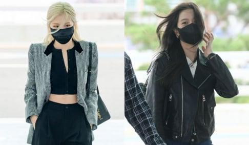 BLACKPINK, Jisoo, Rose