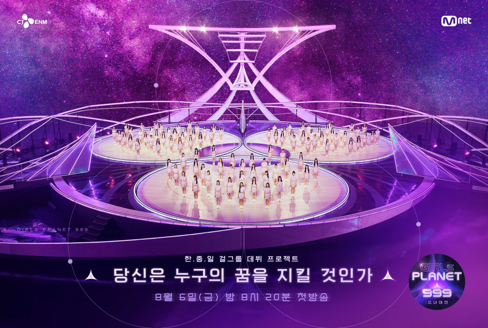 Check out the Creative Mission performances revealed on 'Girls Planet 999'    allkpop