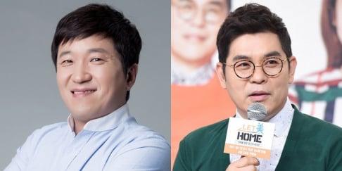 Jung Hyung Don, Kim Yong Man