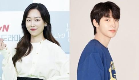 Hwang In Yeob, Seo Hyun Jin