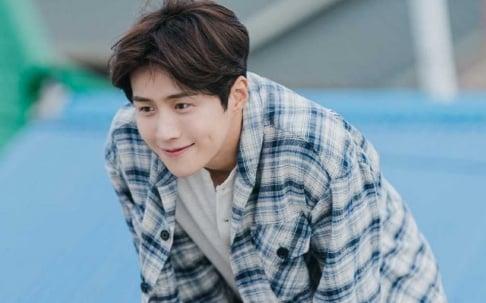 Kim Seon Ho