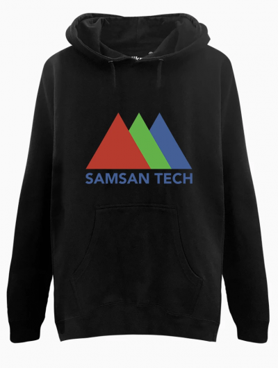 Sansam Tech - $35