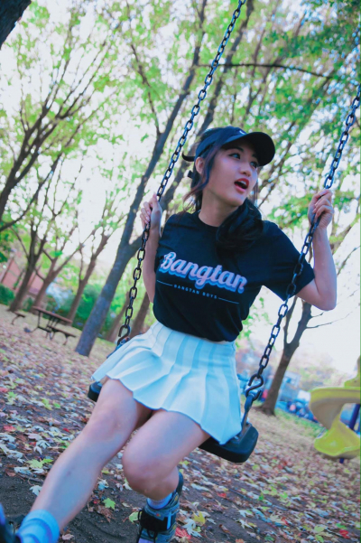 Bangtan Style - $18