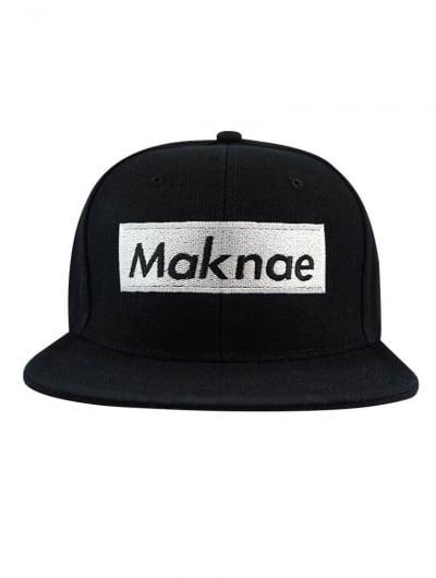 Maknae Snapback - $30