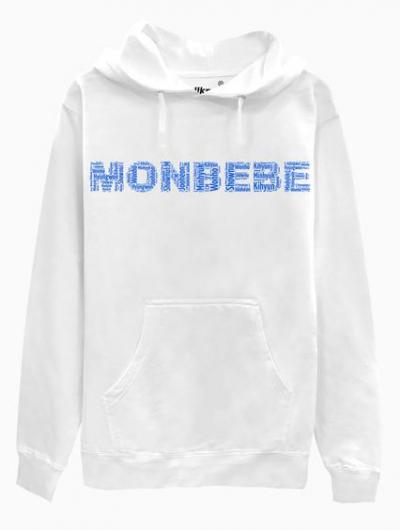 MONBEBE HOODIE - $35