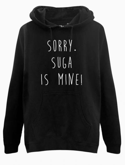 Sorry Suga - $35