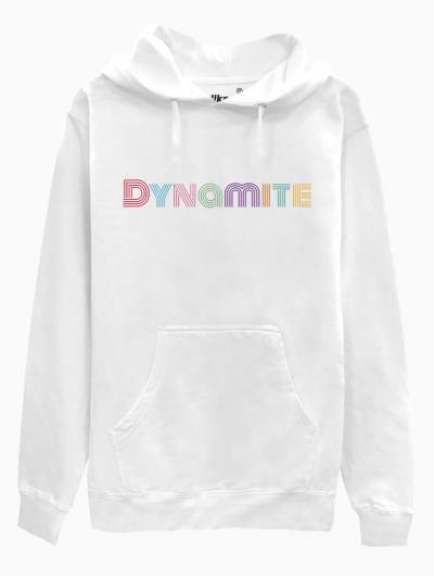DYNAMITE Hoodie - $35