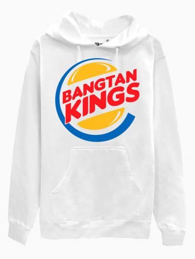 Bangtan Kings - $35