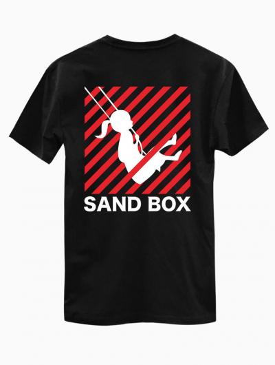 Sandbox - $20