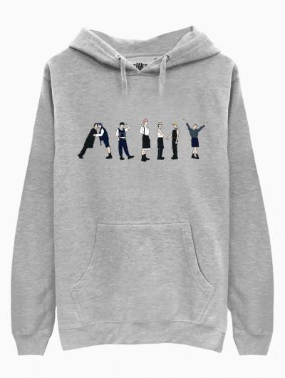 Army Hoodie - $35
