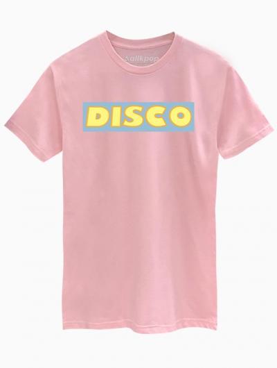 Disco Tee - $18
