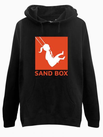 Sandbox SQ Hoodie - $35