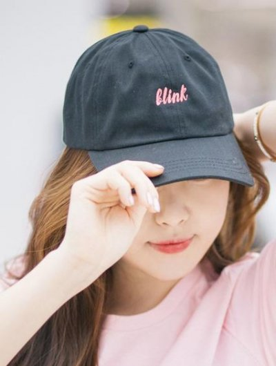 Blink Dad Hat - $20