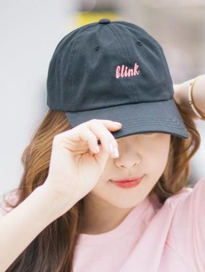 Blink Dad Hat - $20
