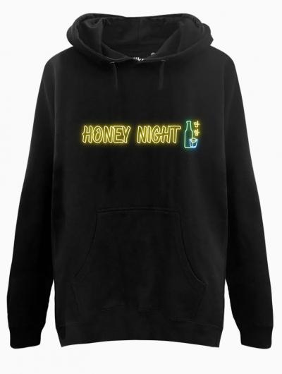 Honey Night Hoodie - $35