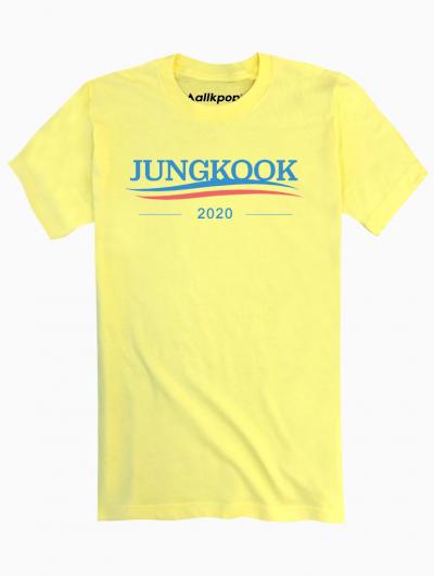 Vote Jungkook - $18