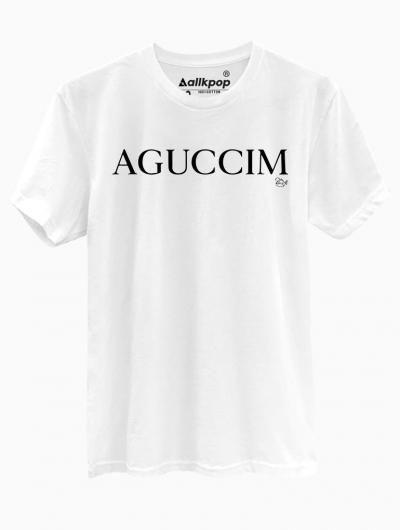 AGUCCIM - $18