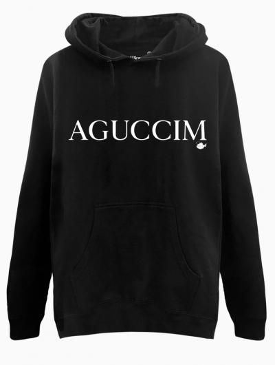 AGUCCIM Hoodie - $35