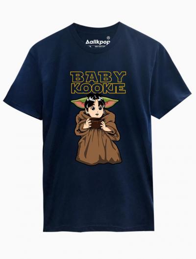Baby Kookie Tee - $18