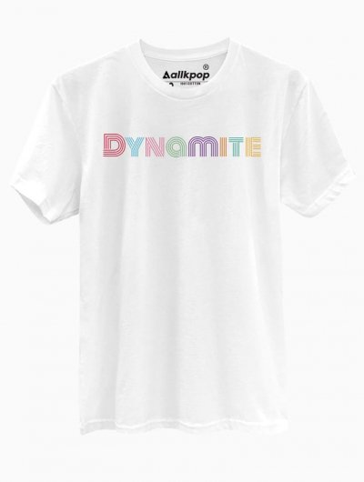 Dynamite Tee - $3