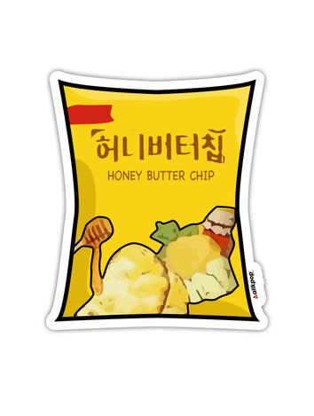 Honey Butter - $3
