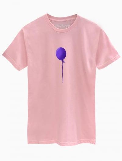 Purple Ballon - $18